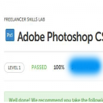 Adobe Photoshop CS5 Level 1