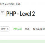 PHP Level 2
