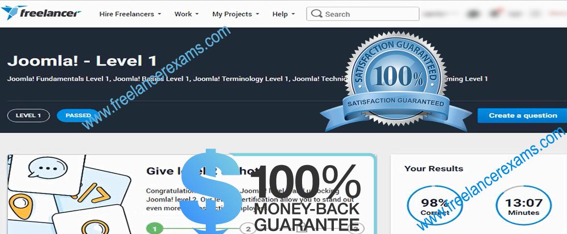 freelancer-joomla-level-1